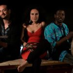 Karkum trio @ La Stalla