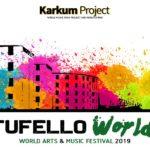 Tufello WORLD Festival 2019 – ottobre/dicembre