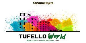 tufello world music festival 2019