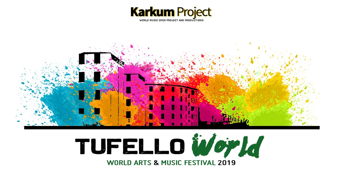 tufello world music festival 2019
