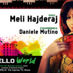 Meli Hajderaj @ Tufello WORLD Festival 2019