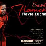Flavia Luchenti @ Caffè letterario Roma