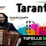 Tarantella & Co. @ Tufello WORLD Festival 2019