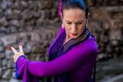 flavia luchenti flamenco