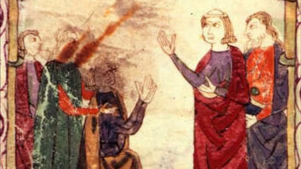 Il ladino la lingua dei sefarditi