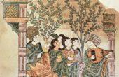 Ziryab e la musica arabo-andalusa