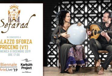 Sefarad musica sefardita e andalusa