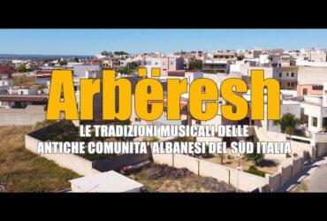 KarkumProject-Arbëresh